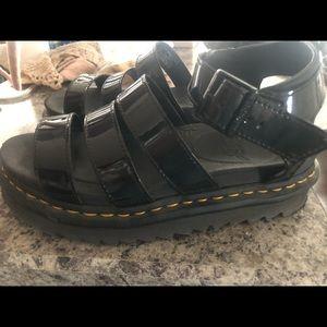 Doc Marten Blaire sandals
